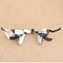 Shimano Deore XT ST-M760 Set 3-Fach 3x9 Bremshebel...